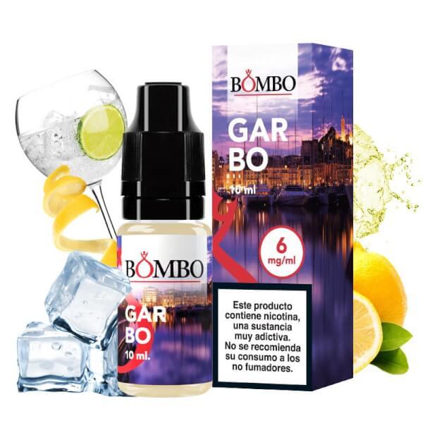 Bombo Garbo 10ml