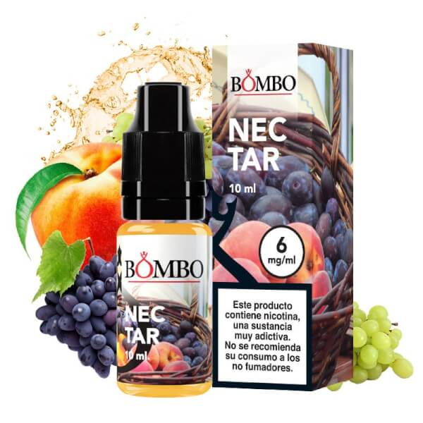 Bombo Nectar 10ml