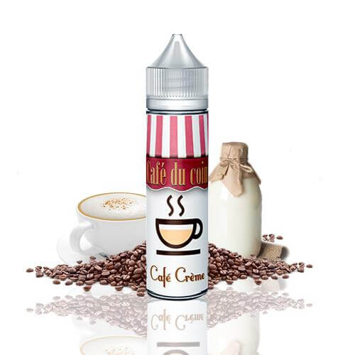 Café Du Coin - Café Crème 50ml