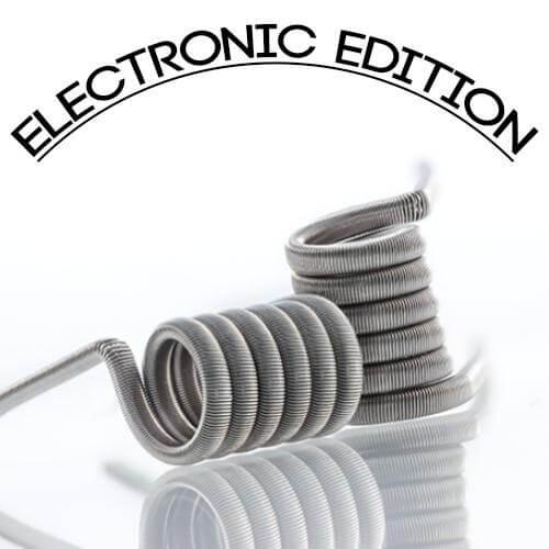 Charro Coils Electronic Edition (Resistencias Artesanales)