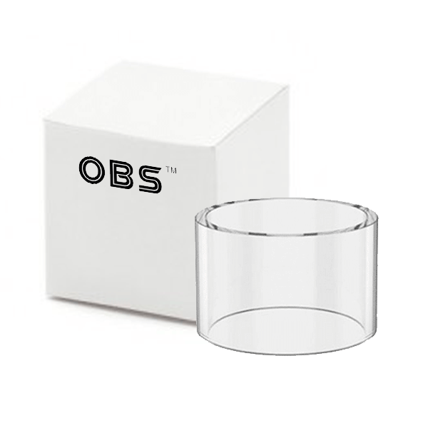 Cristal de Repuesto OBS Cube (Pyrex Glass)