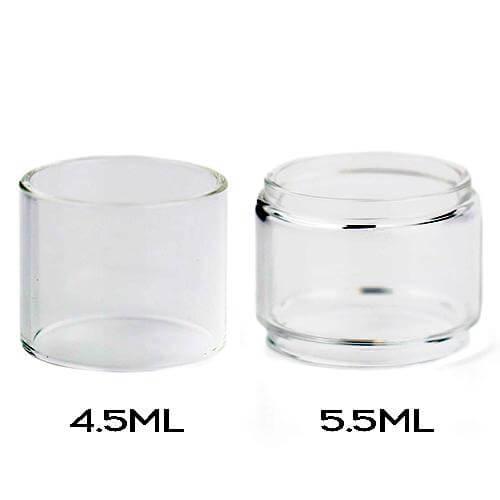 Cristal de Repuesto QP Design Fatality M25 (Pyrex Glass)