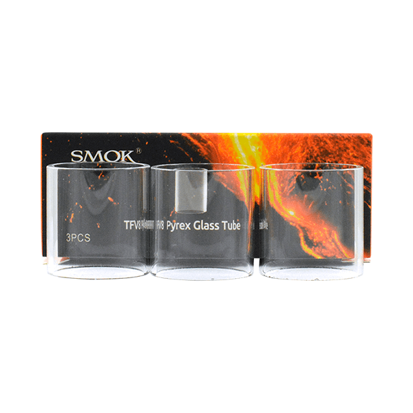 Cristal de Repuesto Smok TFV8 X-Baby (Pyrex Glass)