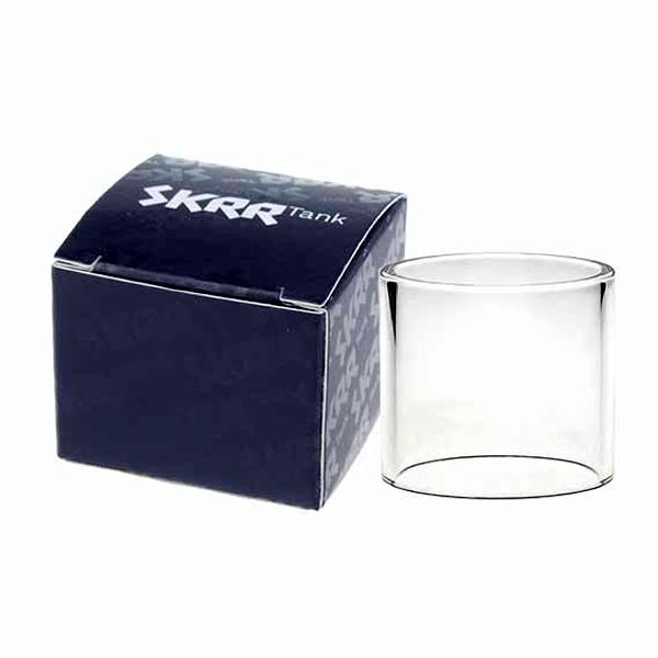 Cristal de Repuesto Vaporesso SKRR (Pyrex Glass)