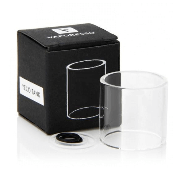 Cristal de Repuesto Vaporesso Veco Tank (Pyrex Glass)