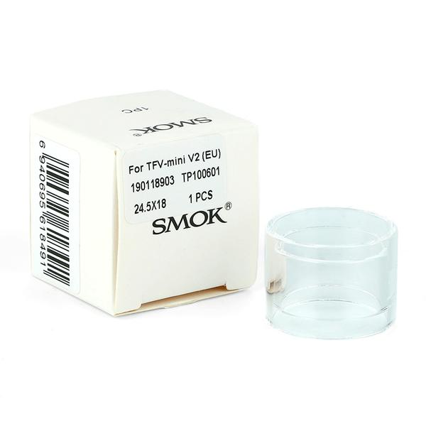 Cristal de Respuesto Smok TFV Mini V2 (Pyrex Glass)