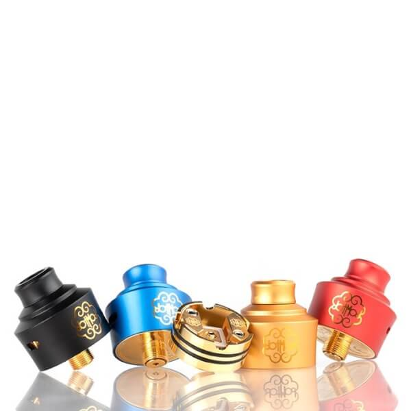 DotMod Dot RDA Single