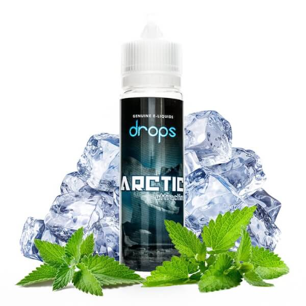 Drops Arctic Attraction 50ml