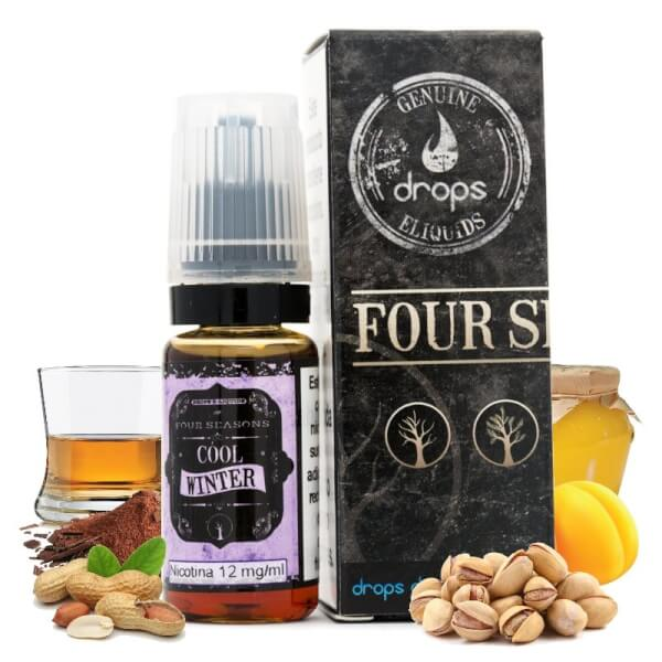 Drops Cool Winter 10ml