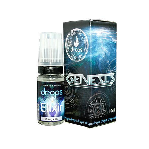 Drops Elixir 10ml