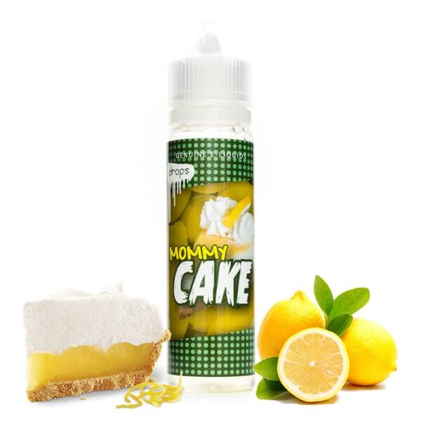 Drops Mommy Cake 50ml