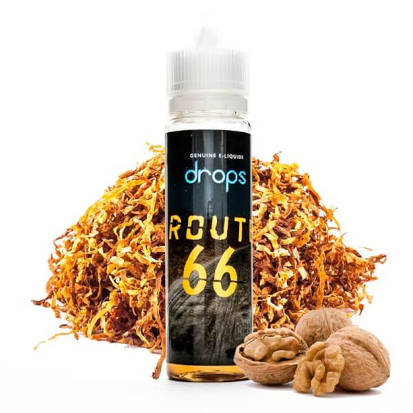 Drops Route 66 50ml