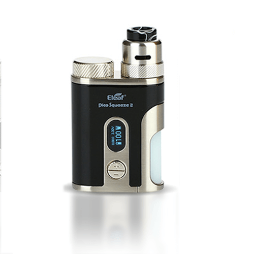 Eleaf iStick Pico Squeeze 2 Kit
