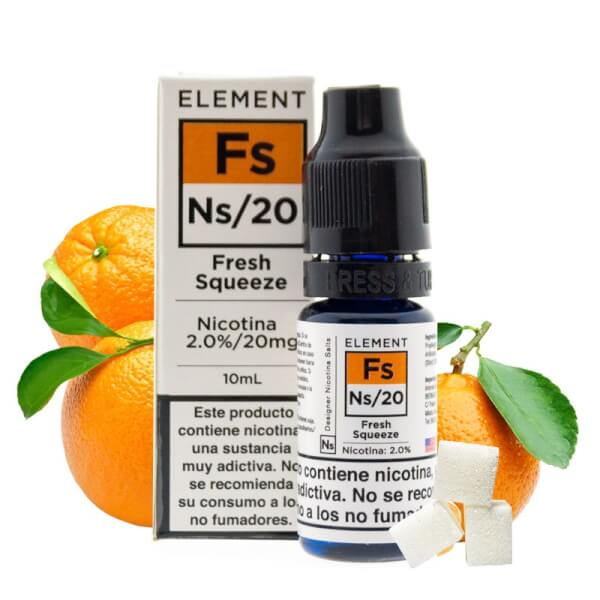 Element Salts Fresh Squeeze
