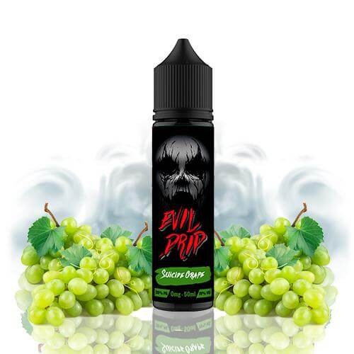 Evil Drip Suicide Grape