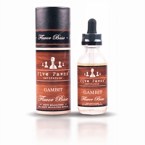 Five Pawns Gambit 50ML (BOOSTER)