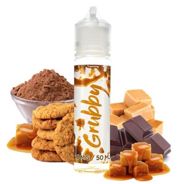 Grubby - Flavorifc