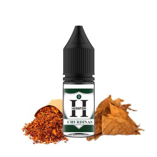 Herrera E-Liquids Churdinas