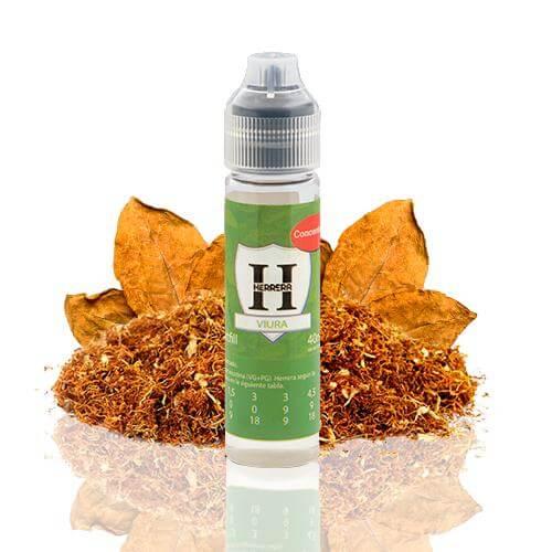 Herrera E-Liquids Viura Concentrado