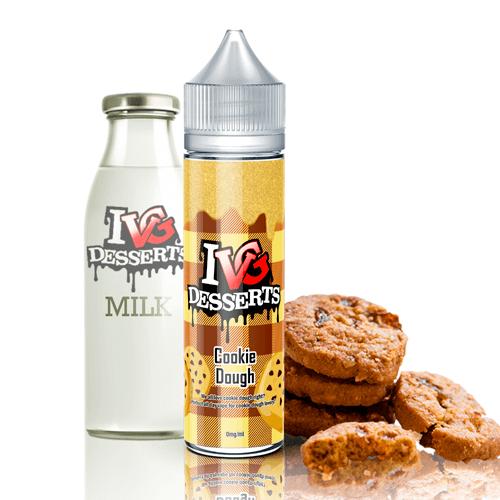 I VG Desserts Cookie Doguh