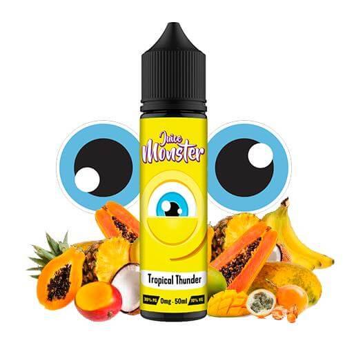 Juice Monster Tropical Thunder