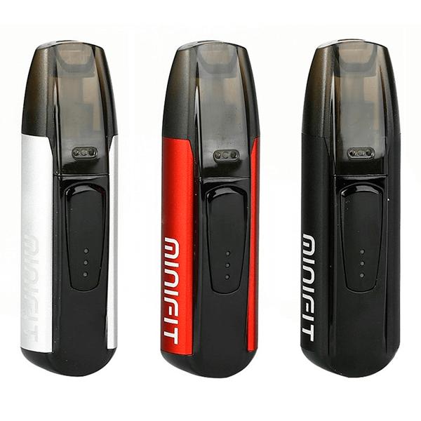 Justfog Minifit Pod Kit