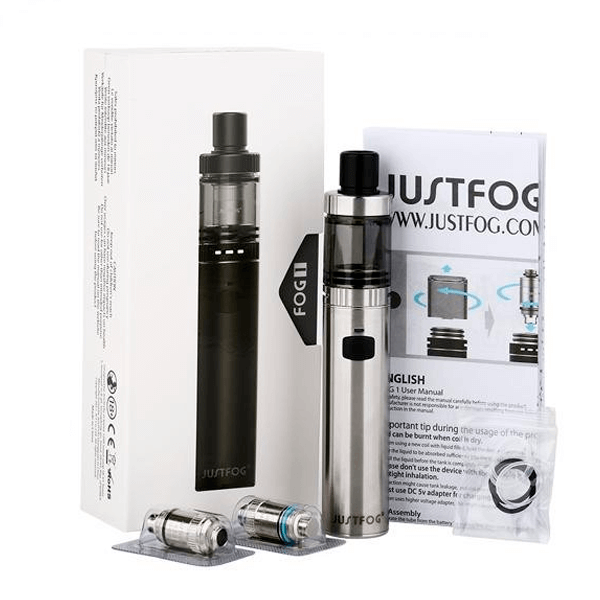 Justgof FOG1 Kit
