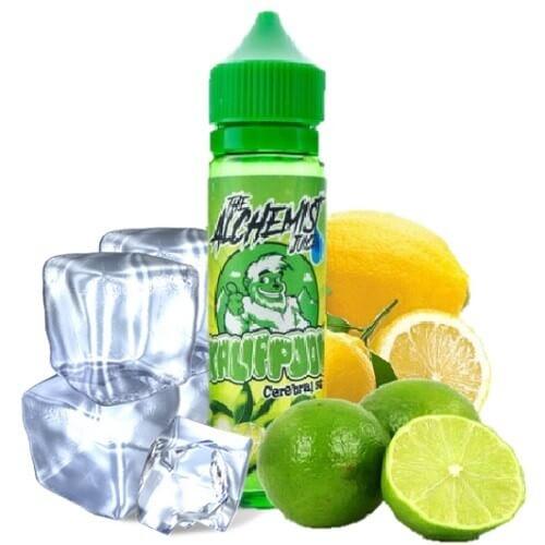 Kalippooh Cerebral Stroke - The Alchemist Juice