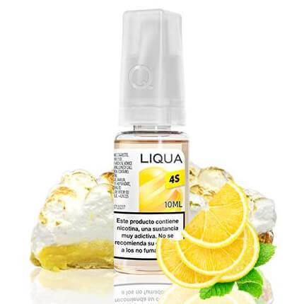 Lemon Pie - Liqua 4S