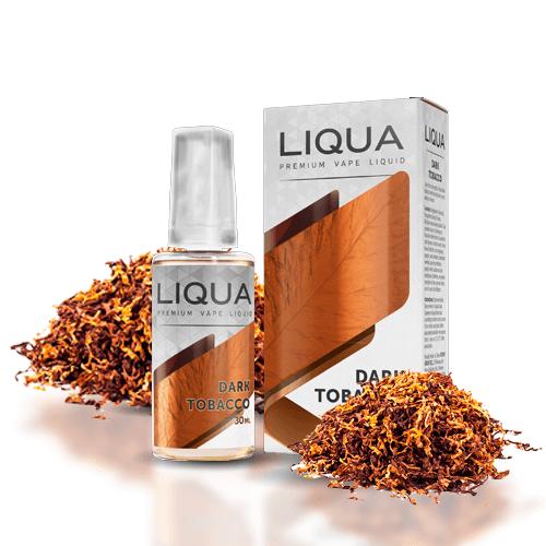 Liqua Dark Tobacco