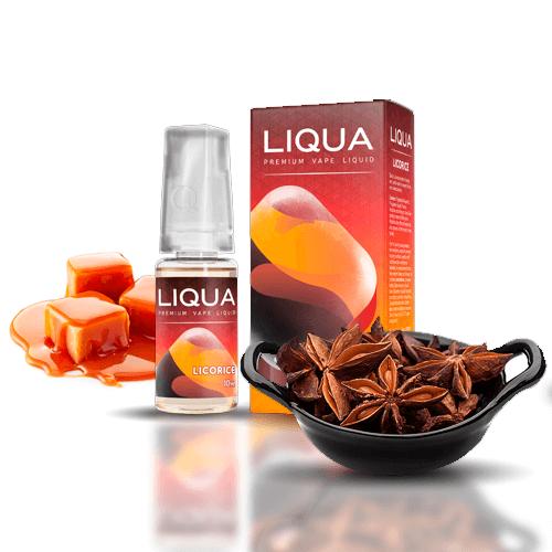 Liqua Licorice 10ml