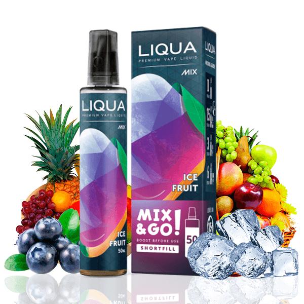 Liqua Mix Ice Fruit 50ml
