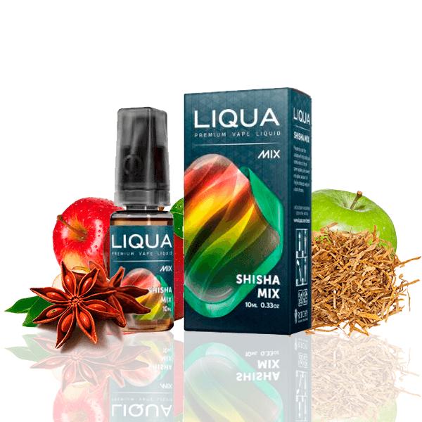 Liqua Mix Shisha Mix