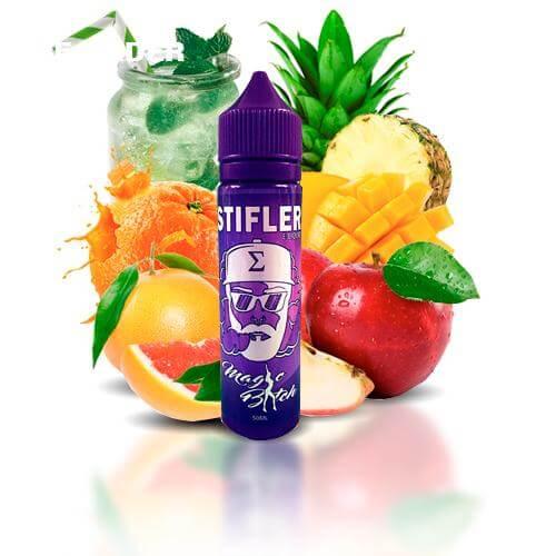 Magic B*tch - Stifler E-liquids