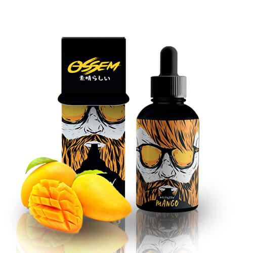 Malaysian Mango - Ossem Juice