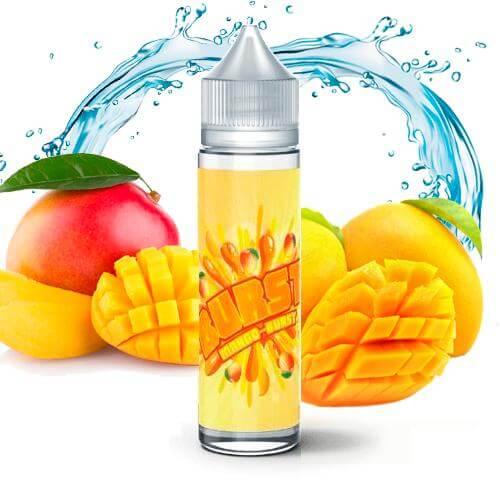 Mango Burst - Burst E-Juice