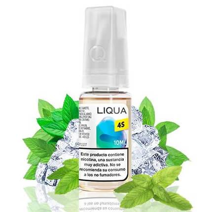 Menthol - Liqua 4S