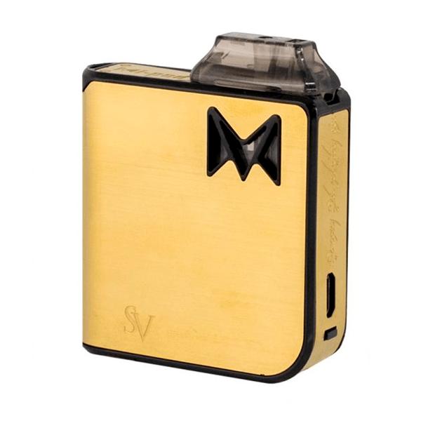 Mi Pod - Smoking Vapor (Metal Collection)