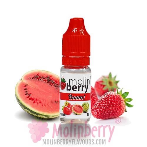 Molin Berry Boom! Flavour 10ML