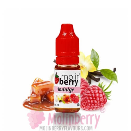 Molin Berry Indulge Flavour 10ML