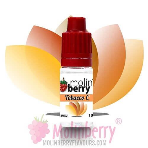 Molin Berry Tobacco C Flavour 10ML