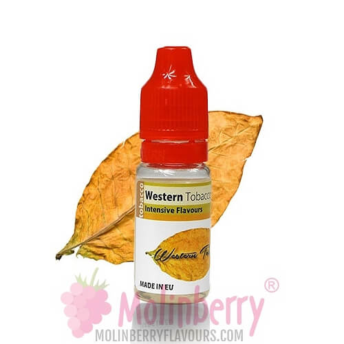Molin Berry Western Tobacco Flavour 10ML