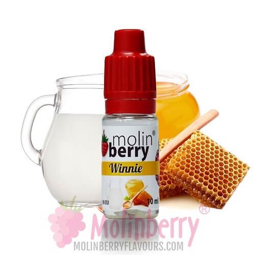 Molin Berry Winnie Flavour 10ML