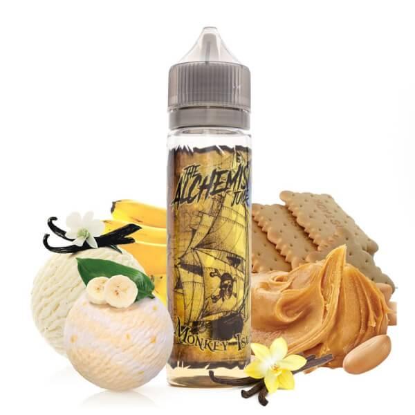Monkey Island - The Alchemist Juice