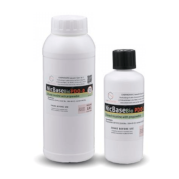 NicBase Bio PDO - Chemnovatic