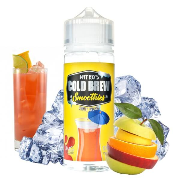 Nitros Cold Brew - Fruit Splash