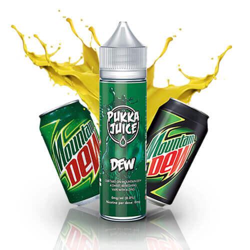 Pukka Juice Pukka Dew