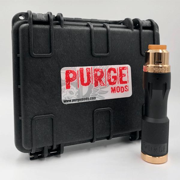 Purge Enforcer Mod
