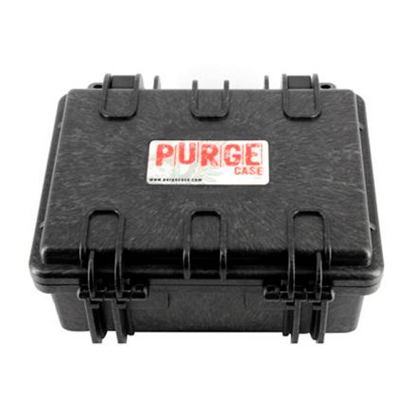 Purge The Truck 20700 Mod (Tungsten Splatter)