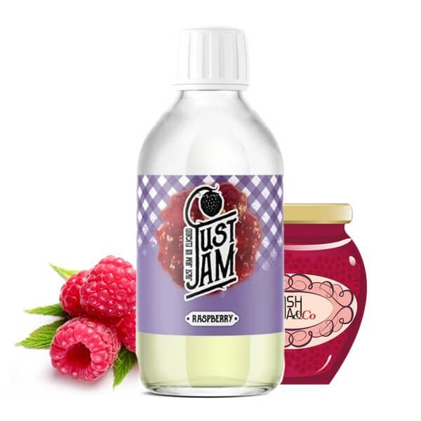 Raspberry - Just Jam 200ml